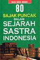 80 Sajak Puncak dalam Sejarah Sastra Indonesia Korrie Layun Rampan