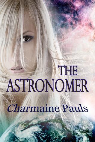 The Astronomer Charmaine Pauls
