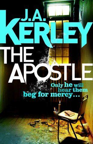 The Apostle Jack Kerley