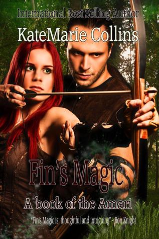 Fins Magic KateMarie Collins