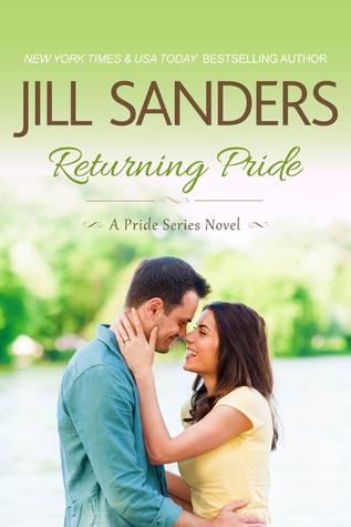 Returning Pride  by  Jill Sanders