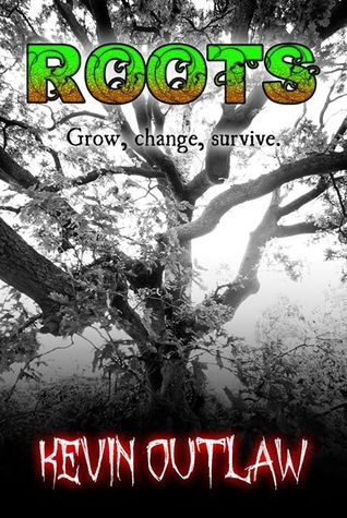 Roots  by  Kevin Outlaw