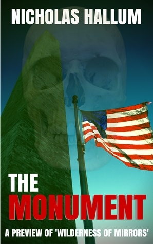 The Monument  by  Nicholas Hallum