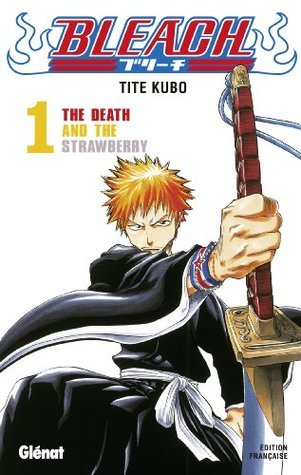 Bleach tome 1  by  Tite Kubo