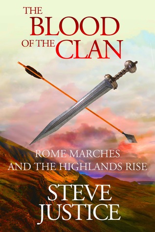 The Blood of the Clan Steve Justice