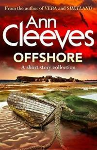Offshore  by  Ann Cleeves