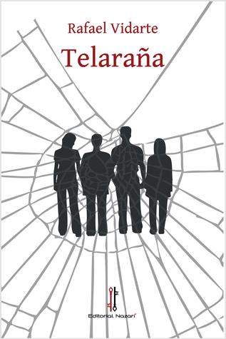 Telaraña  by  Rafale Vidarte
