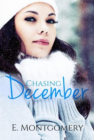 Chasing December Elizabeth Montgomery