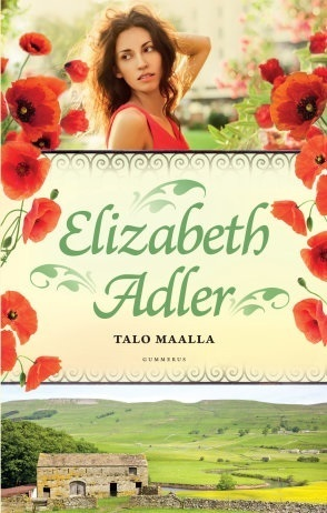 Talo maalla  by  Elizabeth Adler