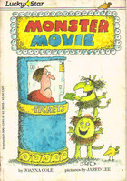 Monster Movie Joanna Cole