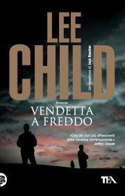 Vendetta a freddo  by  Lee Child