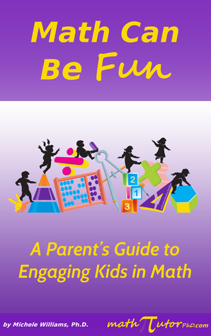 Math Can Be Fun  by  Michele Williams