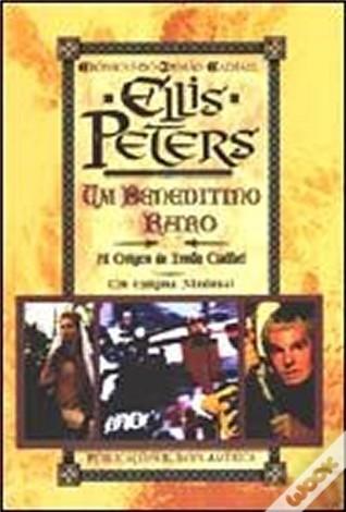 Um Beneditino Raro - A origem do Irmão Cadfael Ellis Peters