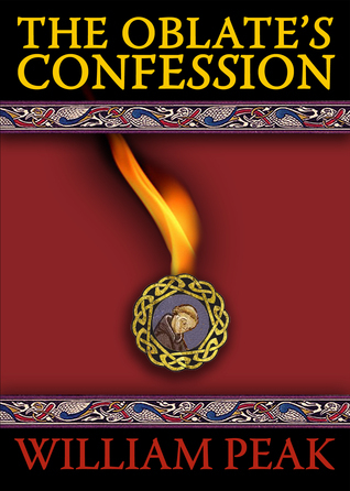 The Oblates Confession William Peak