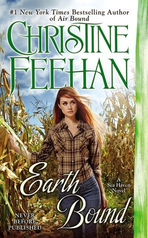 Earth Bound (Sea Haven/Sisters of the Heart, #4)  by  Christine Feehan