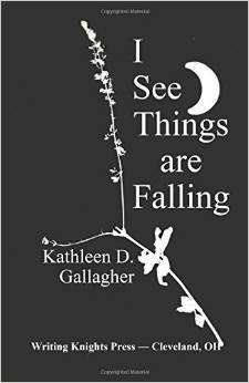I See Things Are Falling kathleen d. gallagher