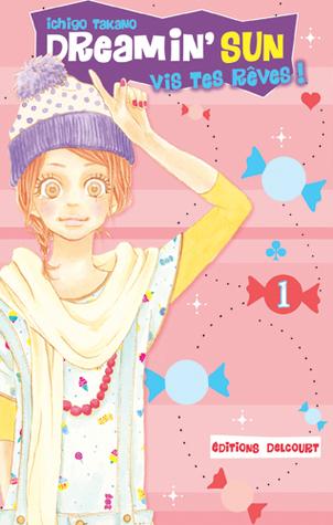 Dreamin Sun, #1  by  Ichigo Takano
