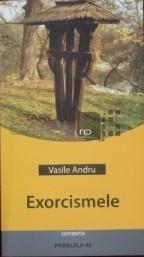 Exorcismele  by  Vasile Andru