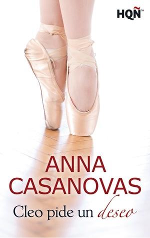 Cleo pide un deseo Anna Casanovas