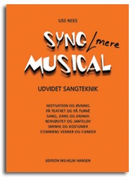 Syng mere musical Lise Nees