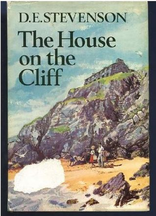 House on the Cliff  by  D.E. Stevenson
