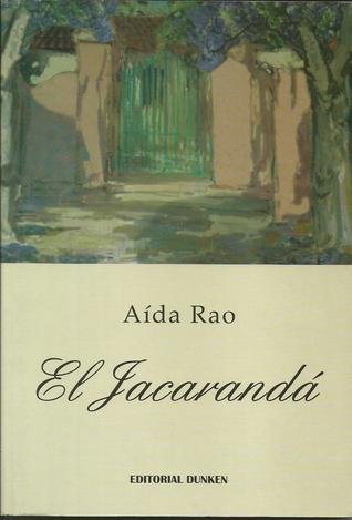 El jacarandá Aída Rao