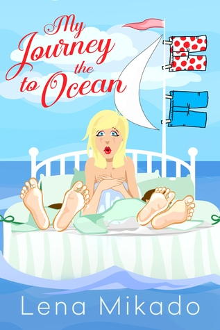 My Journey to the Ocean  by  Lena Mikado