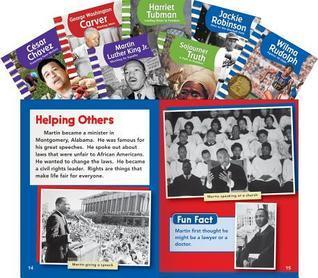 Cultural Diversity Grades 1-2 7-Book Set  by  Teacher Created Materials