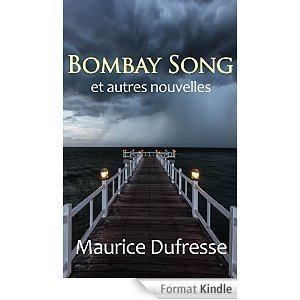 Bombay Song  by  Dufresse Maurice
