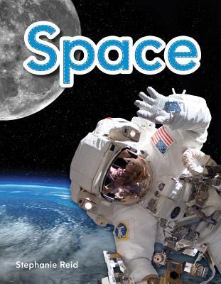 Space Stephanie Reid