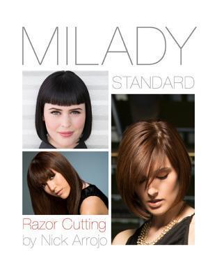 Milady Standard Razor Cutting Milady