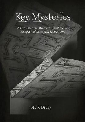 Key Mysteries  by  Steve Drury