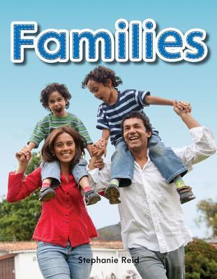 Families  by  Stephanie Reid