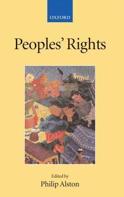 Peoples Rights  by  Philip Alston