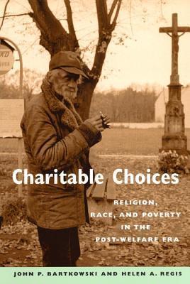 Charitable Choices John Bartkowski