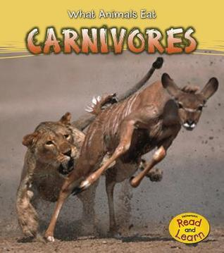 Carnivores  by  James Benefield