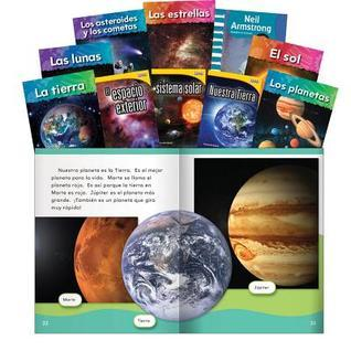 Space Exploration, Grades 1-2  by  Teacher Created Materials