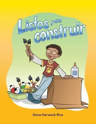 Listos Para Construir = Ready to Build Dona Herweck Rice