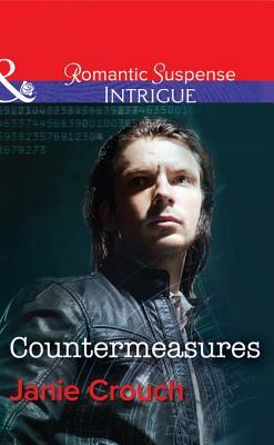 Countermeasures (Mills & Boon Intrigue) (Omega Sector - Book 2)  by  Janie Crouch