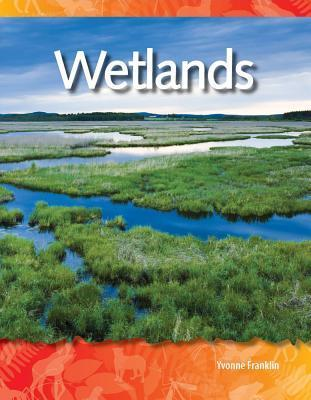 Wetlands  by  Yvonne Franklin