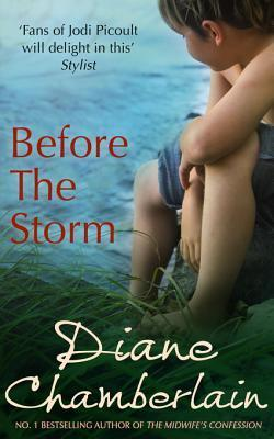 Before the Storm (A Topsail Island novel - Book 1)  by  Diane Chamberlain
