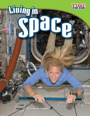 Living in Space  by  Christine Dugan