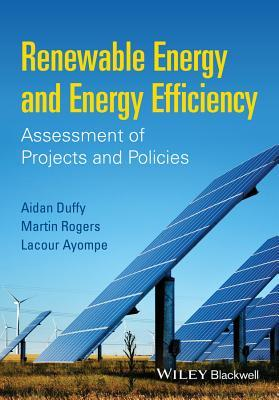 Appraisal of Renewable Energy and Energy Efficient Projects  by  Aidan Duffy
