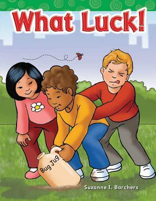 What Luck! (Short Vowel Storybooks)  by  Suzanne I. Barchers
