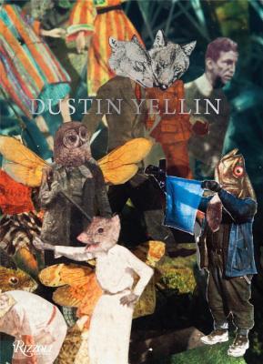 Dustin Yellin: Heavy Water Alanna Heiss