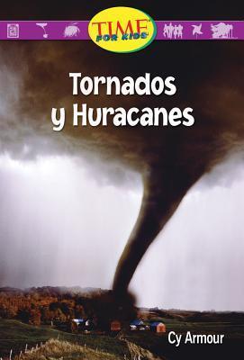 Tornados y Huracanes Cy Armour