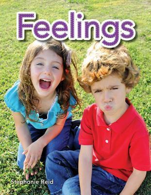 Feelings Lap Book Stephanie Reid