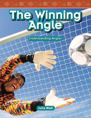 The Winning Angle (Level 5)  by  Wall Julia