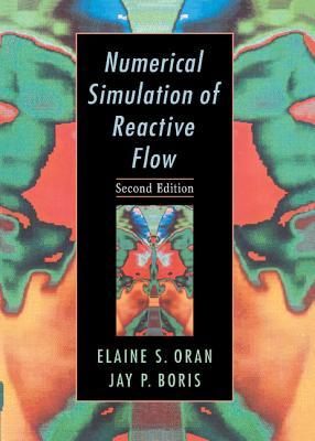 Numerical Approaches To Combustion Modeling Elaine S. Oran