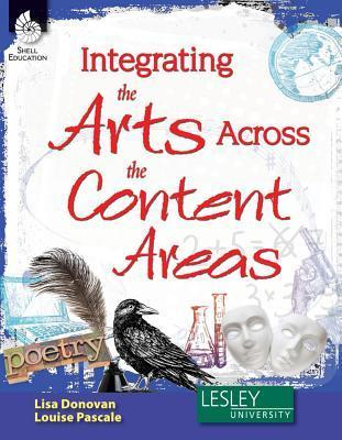 Integrating the Arts Across the Content Areas Lisa Donovan